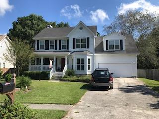 1683 Dotterers Run Charleston, SC 29414