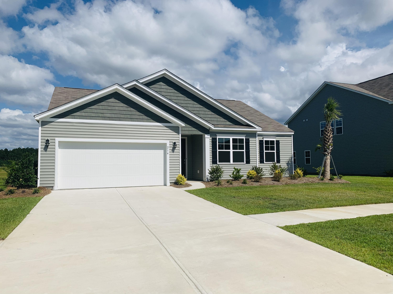 Cane Bay Plantation Homes For Sale - 214 Mercator, Summerville, SC - 34