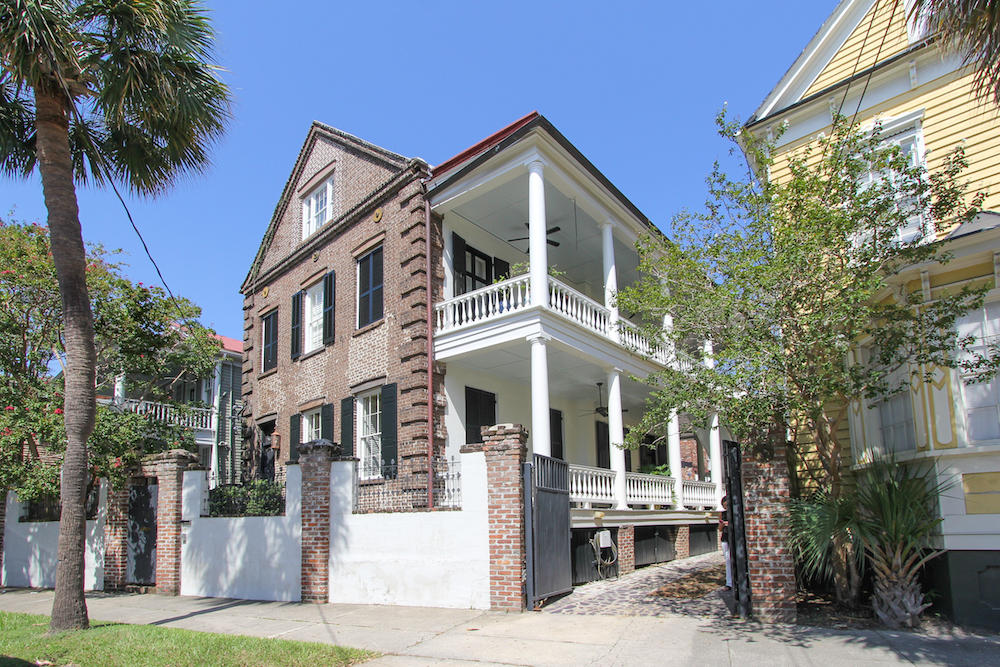 14 Elizabeth Street UNIT A3 Charleston, Sc 29403