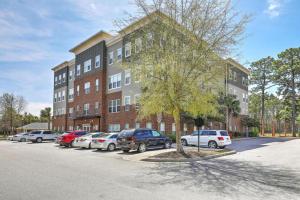 1030 Jack Primus (With Garage) Road, Charleston, SC 29492