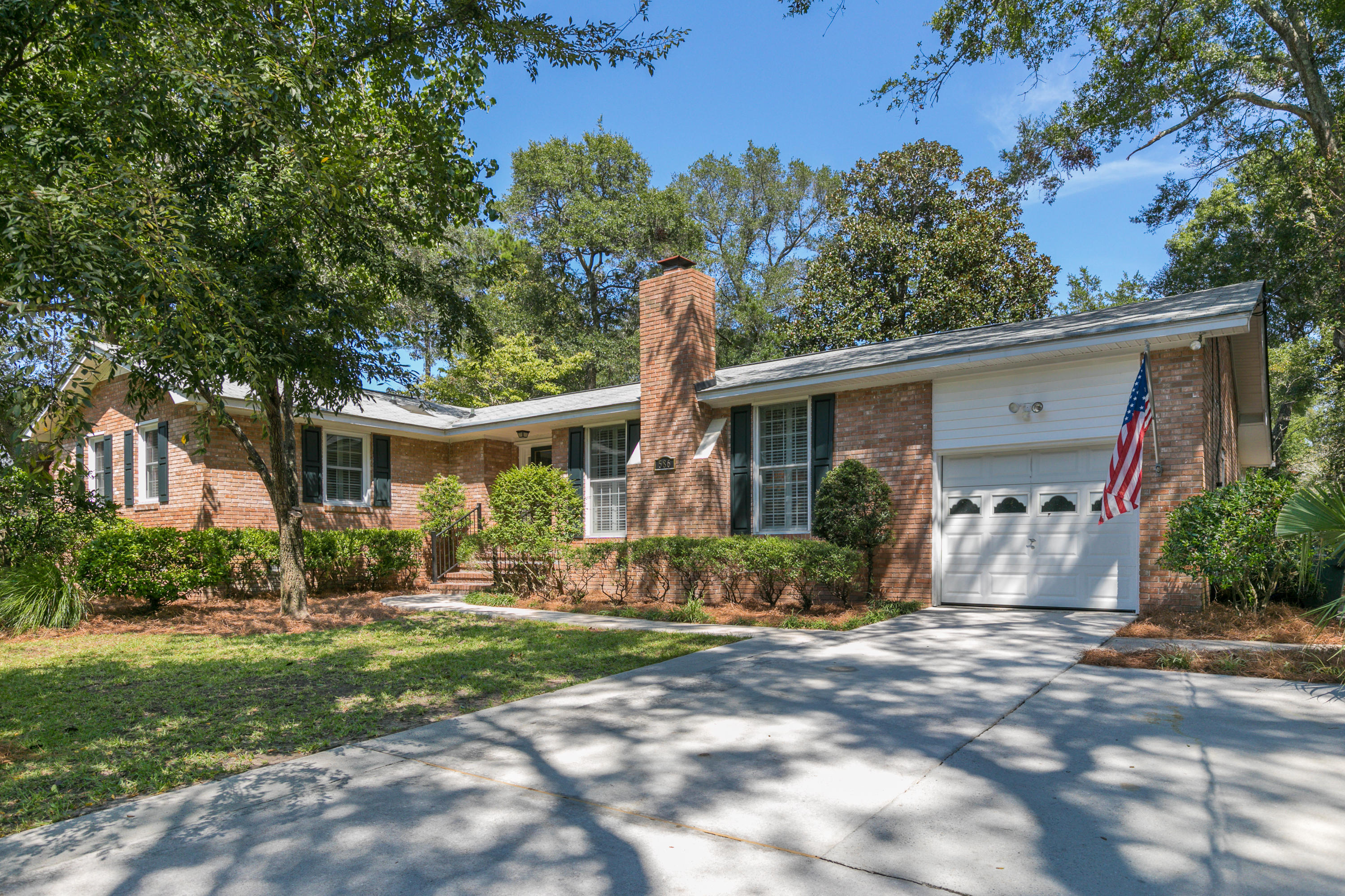 586 Clearview Drive Charleston, Sc 29412