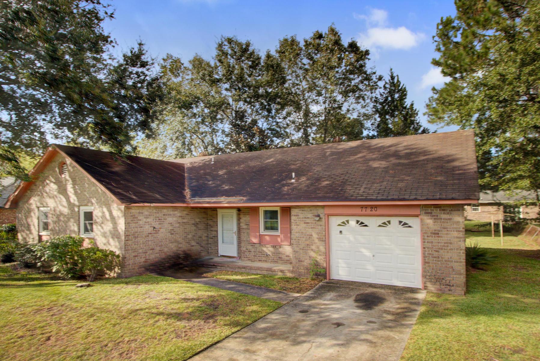 7720 Peggy Drive North Charleston, SC 29418