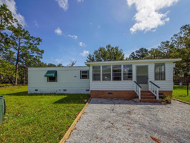 808 Riverland Drive Charleston, SC 29412