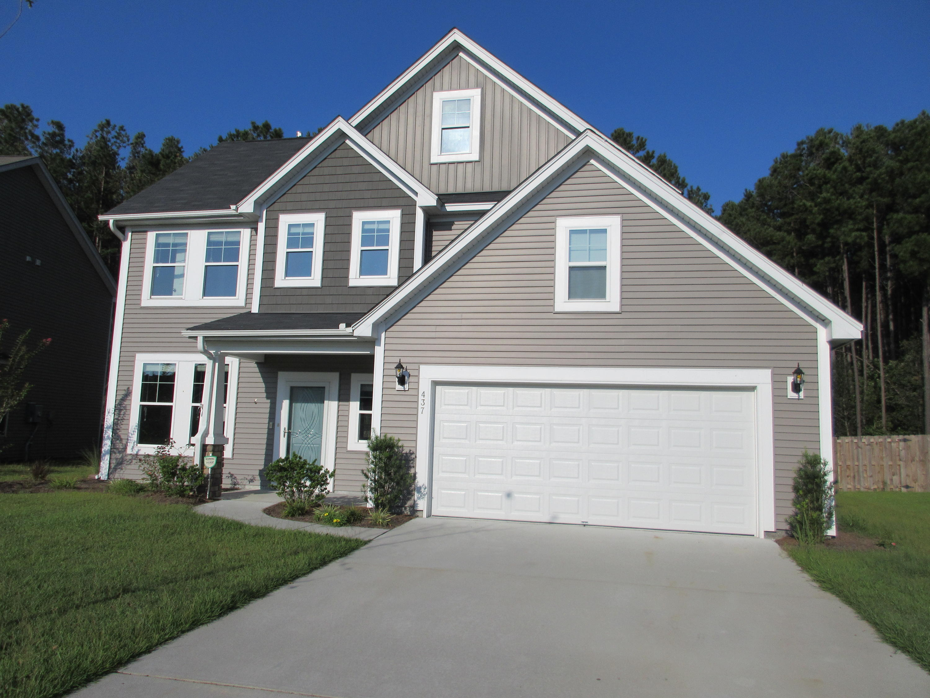 437 Flat Rock Lane Summerville, SC 29486