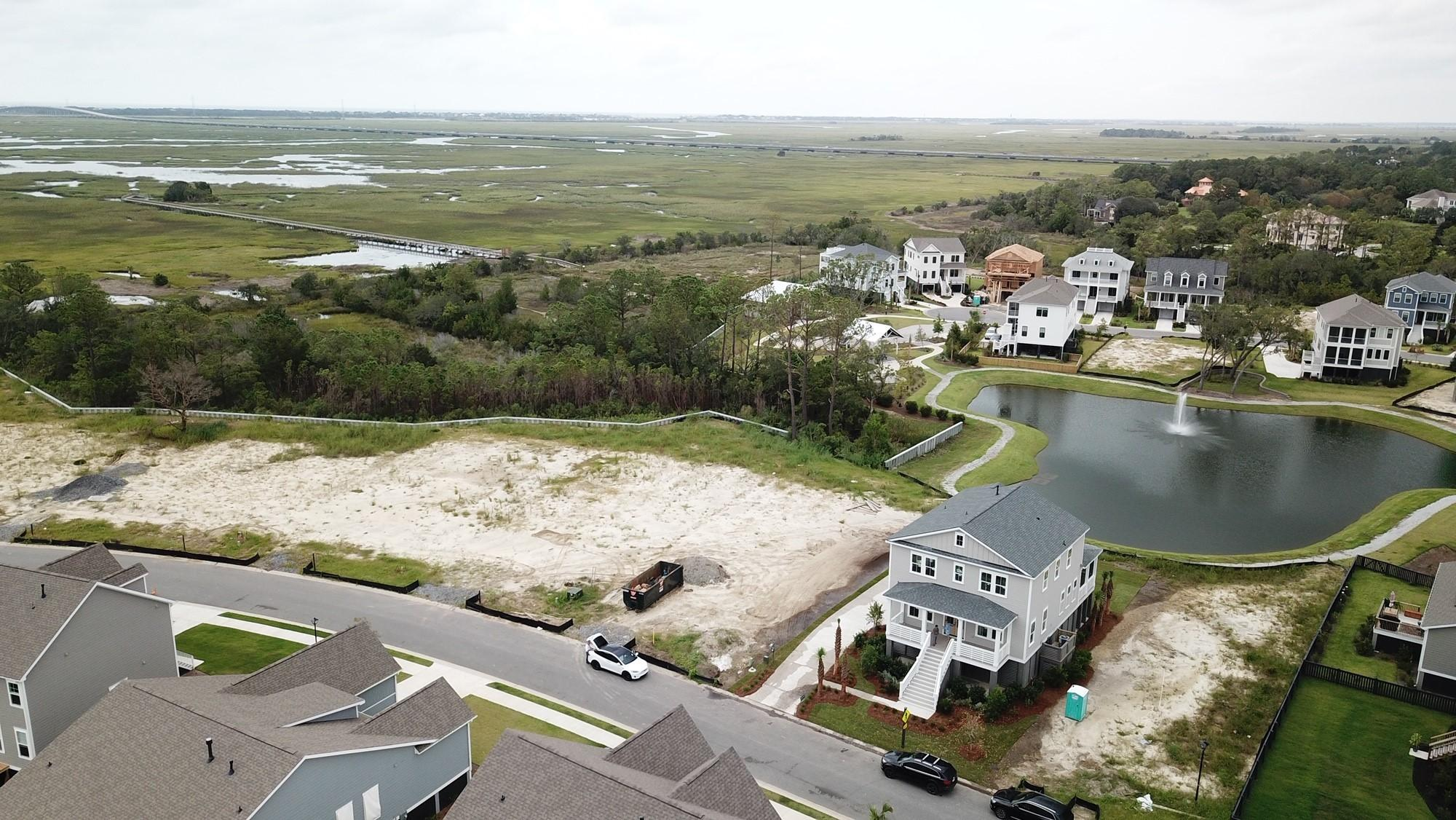 Oyster Point Homes For Sale - 1738 Fort Palmetto, Mount Pleasant, SC - 9