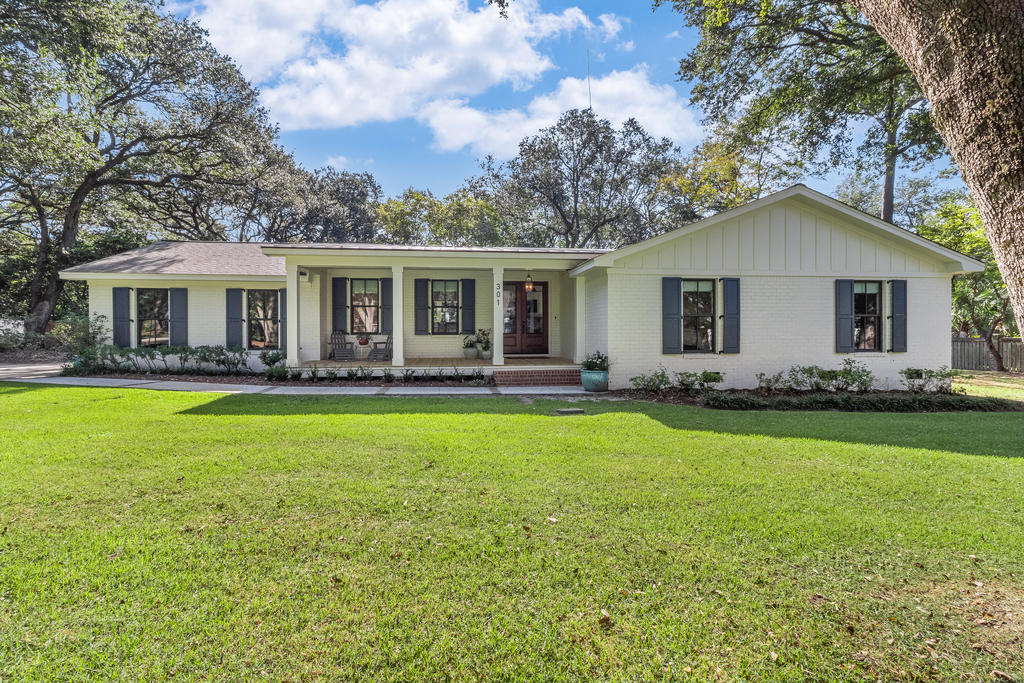 301 Coinbow Drive Mount Pleasant, SC 29464