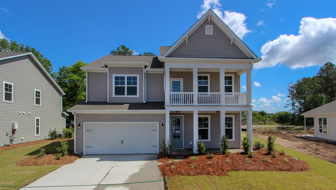 2770 Sunrose Lane Johns Island, Sc 29455