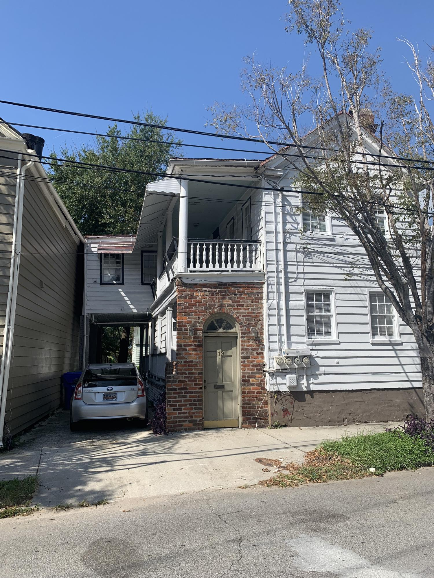 113 Coming Street Charleston, SC 29403