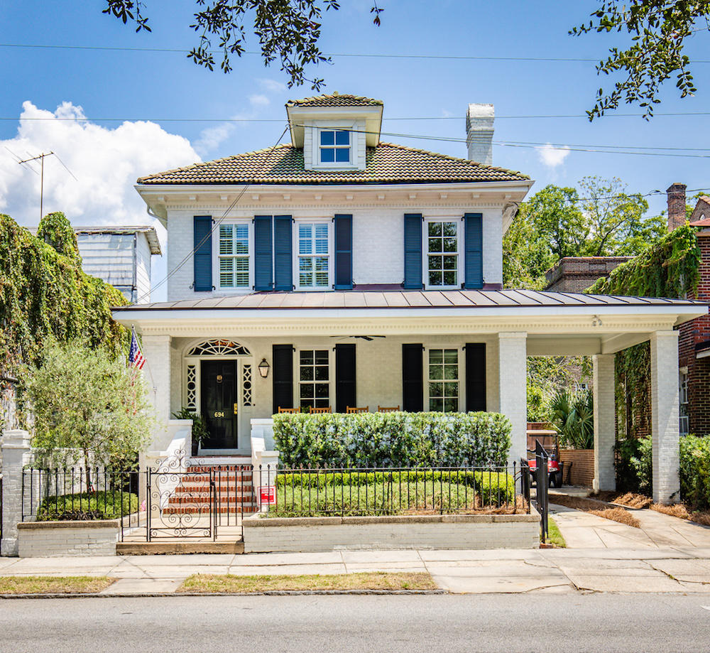 694 Rutledge Avenue Charleston, SC 29403