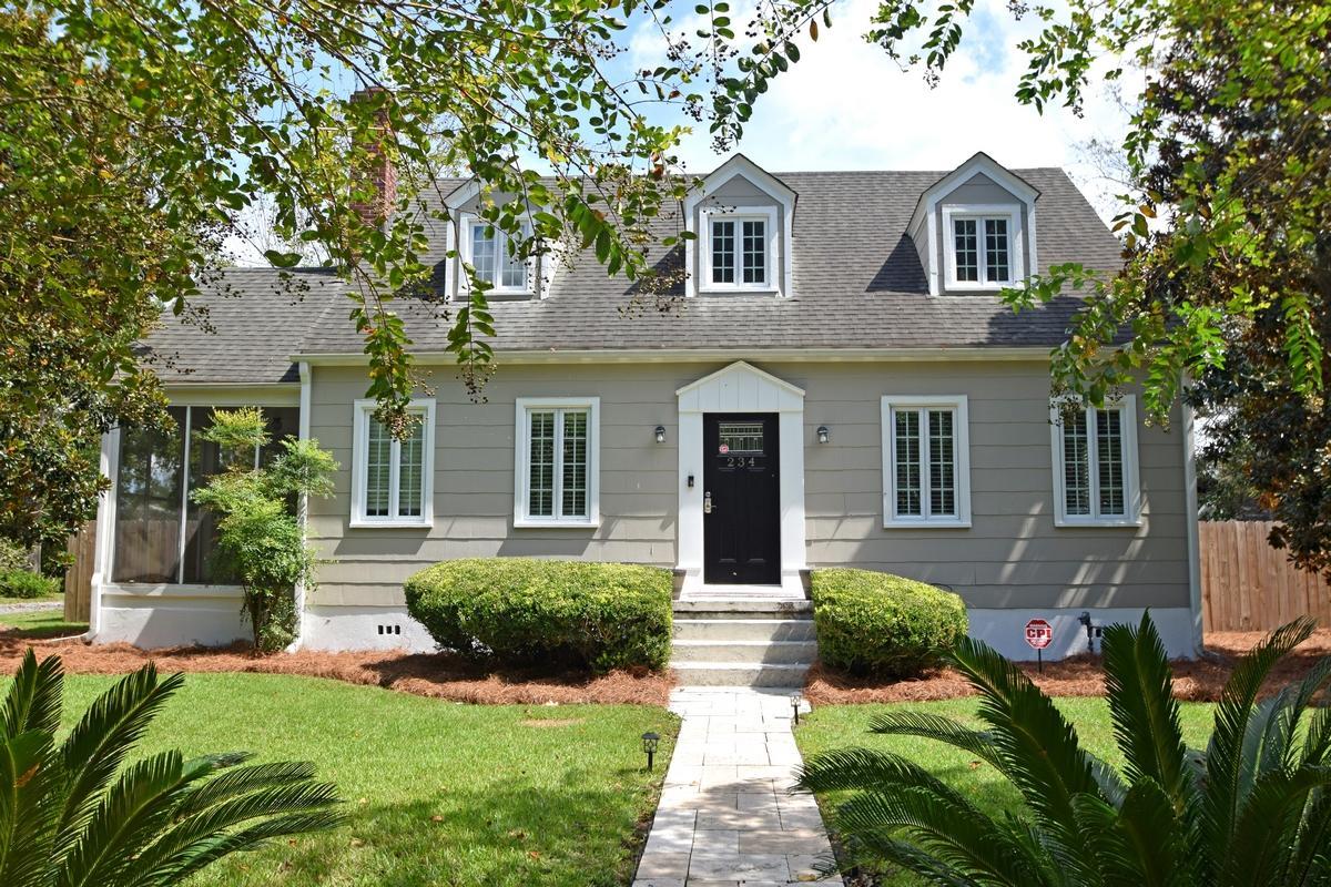 234 Howle Avenue Charleston, SC 29412