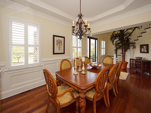 Rivertowne Country Club Homes For Sale - 1636 Rivertowne Country Club, Mount Pleasant, SC - 2
