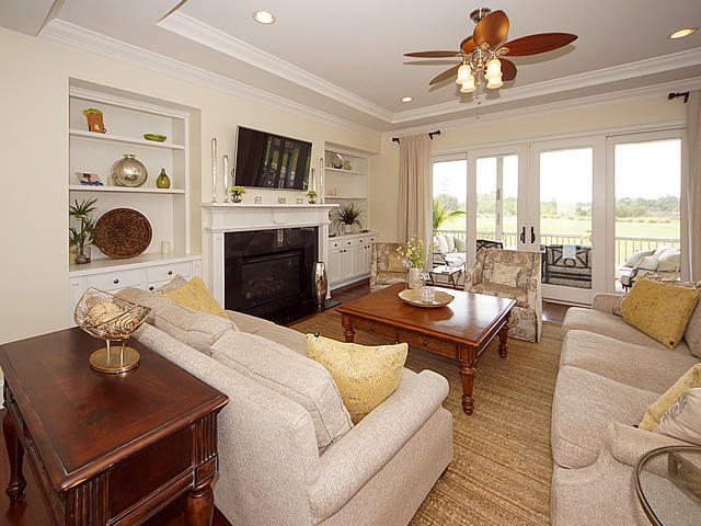 Rivertowne Country Club Homes For Sale - 1636 Rivertowne Country Club, Mount Pleasant, SC - 4
