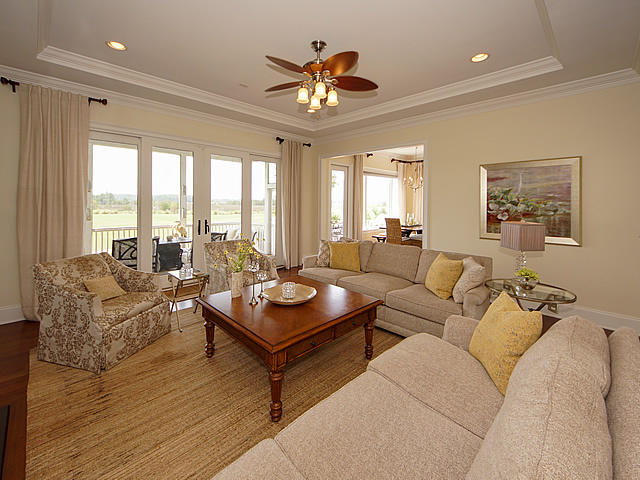 Rivertowne Country Club Homes For Sale - 1636 Rivertowne Country Club, Mount Pleasant, SC - 5