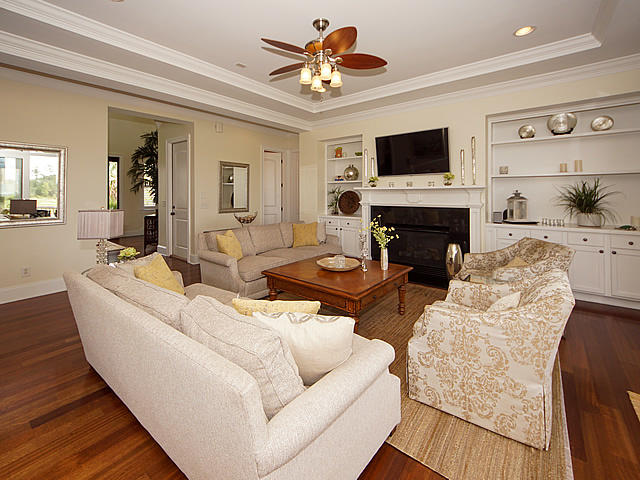 Rivertowne Country Club Homes For Sale - 1636 Rivertowne Country Club, Mount Pleasant, SC - 6