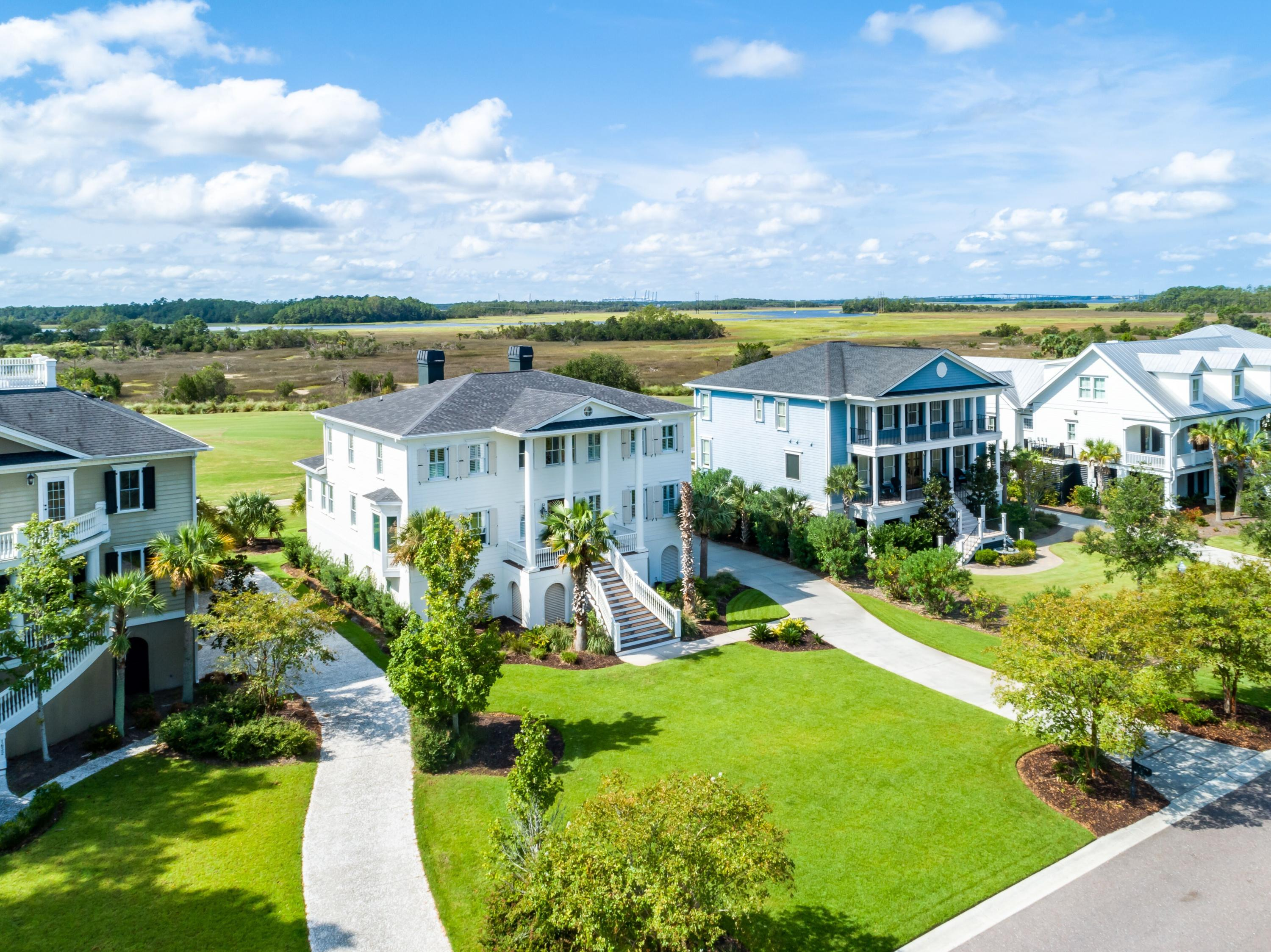 Rivertowne Country Club Homes For Sale - 1636 Rivertowne Country Club, Mount Pleasant, SC - 35