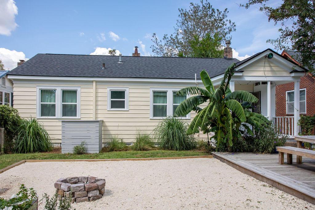 55 Sans Souci Street Charleston, Sc 29403
