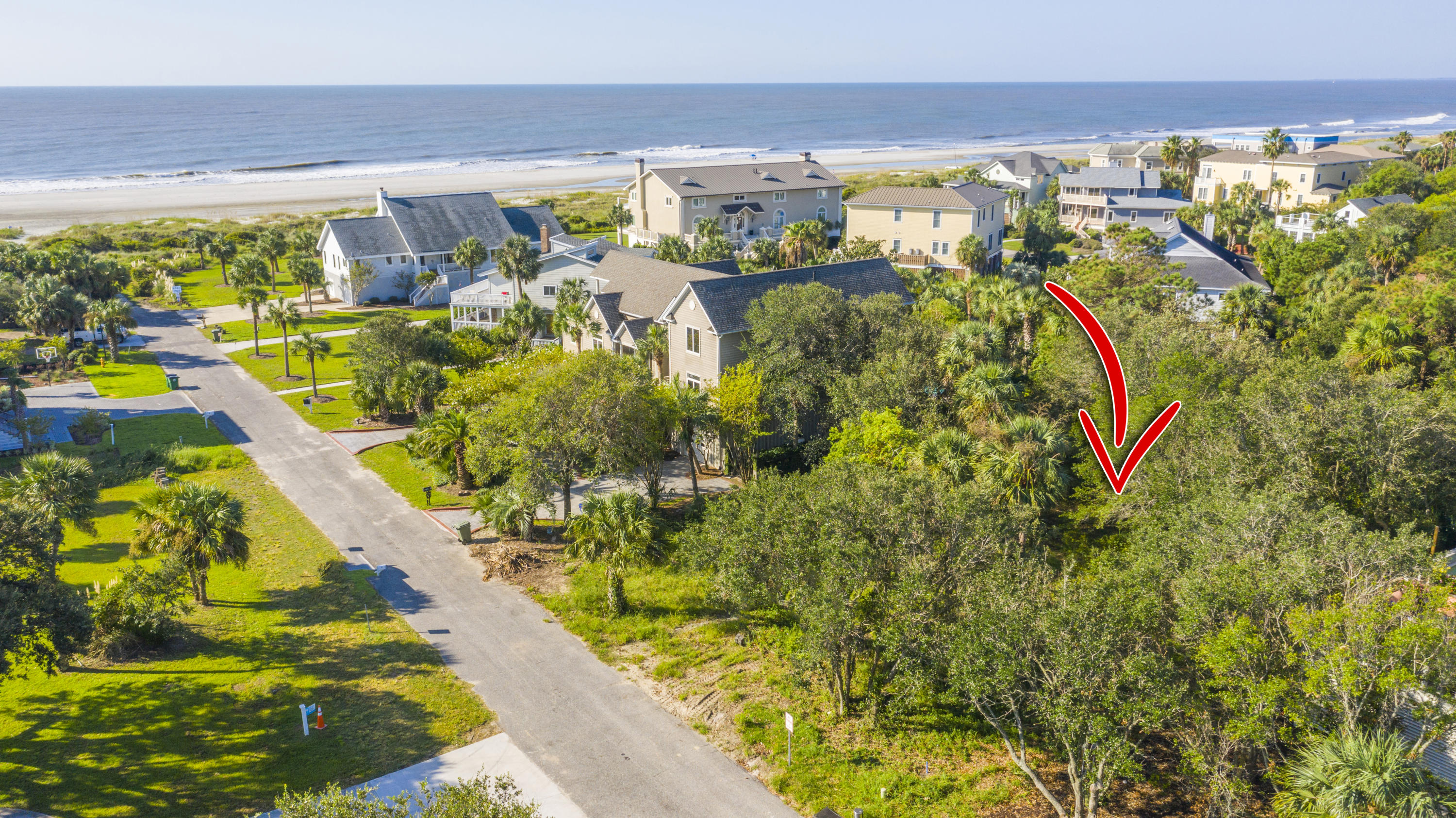 7 51st Avenue Isle Of Palms, SC 29451