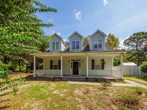 1405 Swamp Fox Lane, Charleston, SC 29412