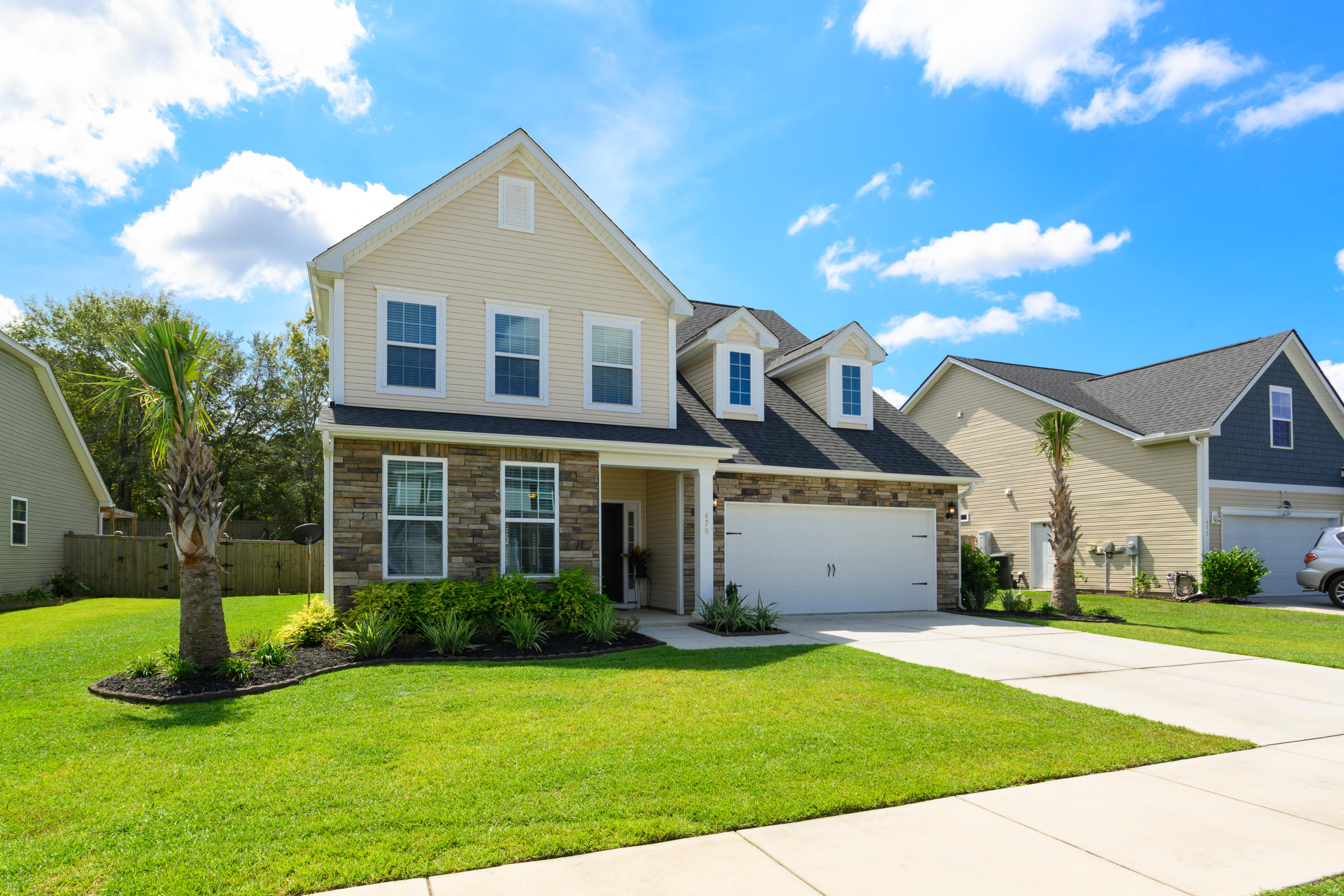 470 Gianna Lane Goose Creek, SC 29445