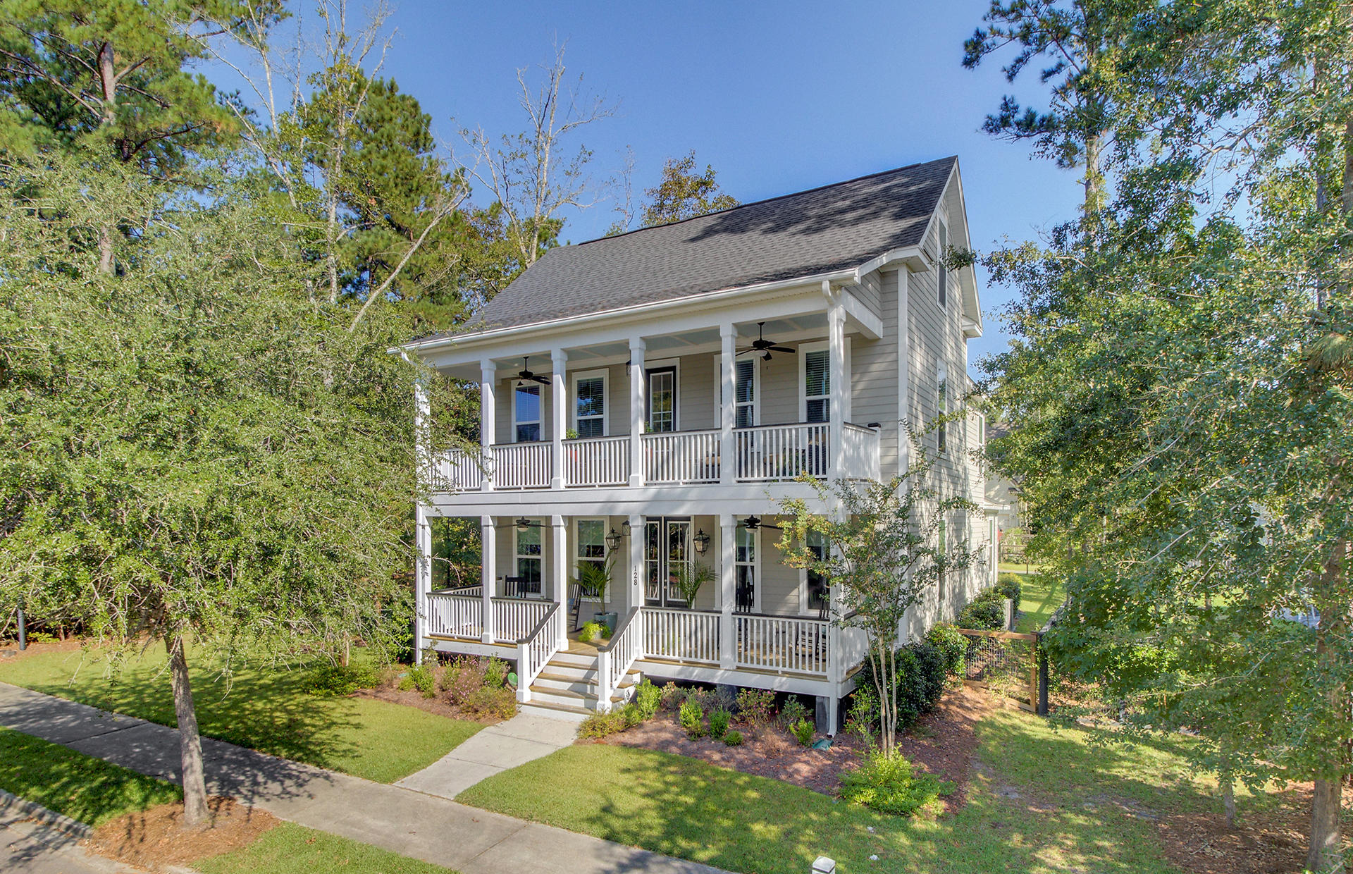 128 Red Bay Lane Summerville, SC 29483