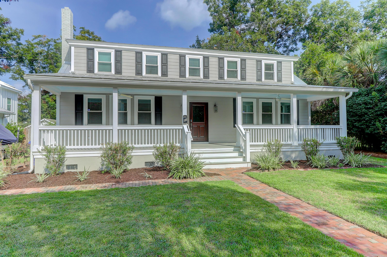 Wagener Terrace Homes For Sale - 50 Clemson, Charleston, SC - 42