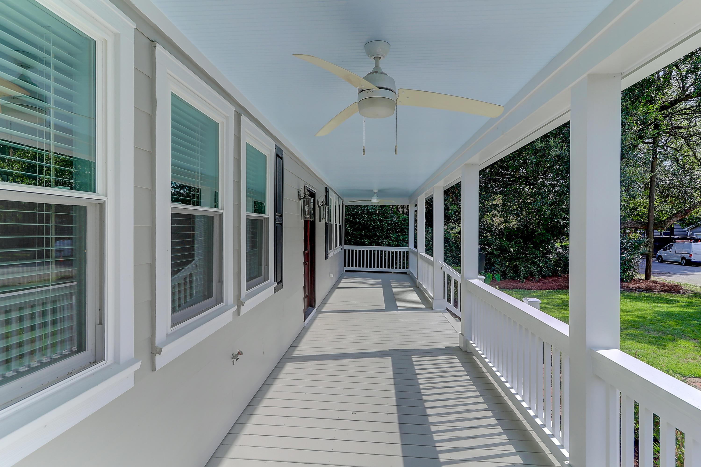 Wagener Terrace Homes For Sale - 50 Clemson, Charleston, SC - 41