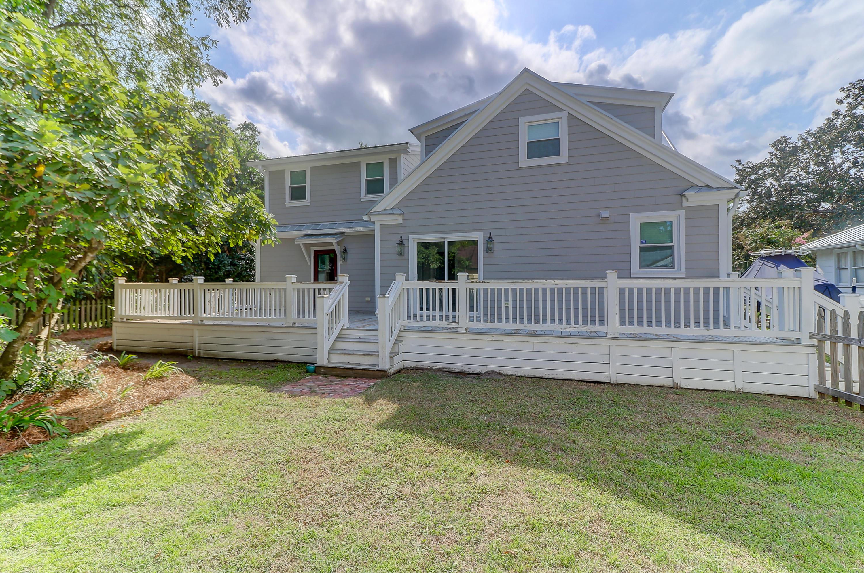 Wagener Terrace Homes For Sale - 50 Clemson, Charleston, SC - 8