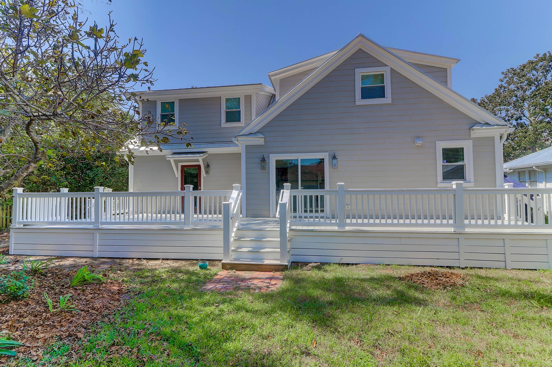 Wagener Terrace Homes For Sale - 50 Clemson, Charleston, SC - 5