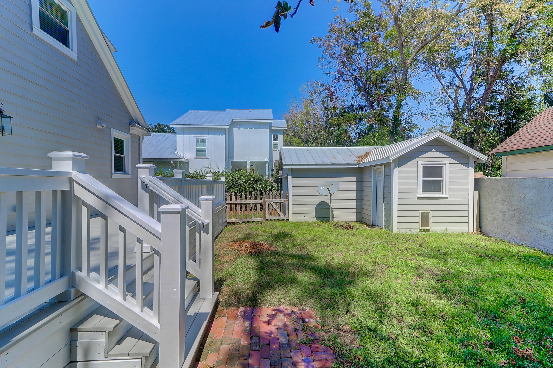 Wagener Terrace Homes For Sale - 50 Clemson, Charleston, SC - 3
