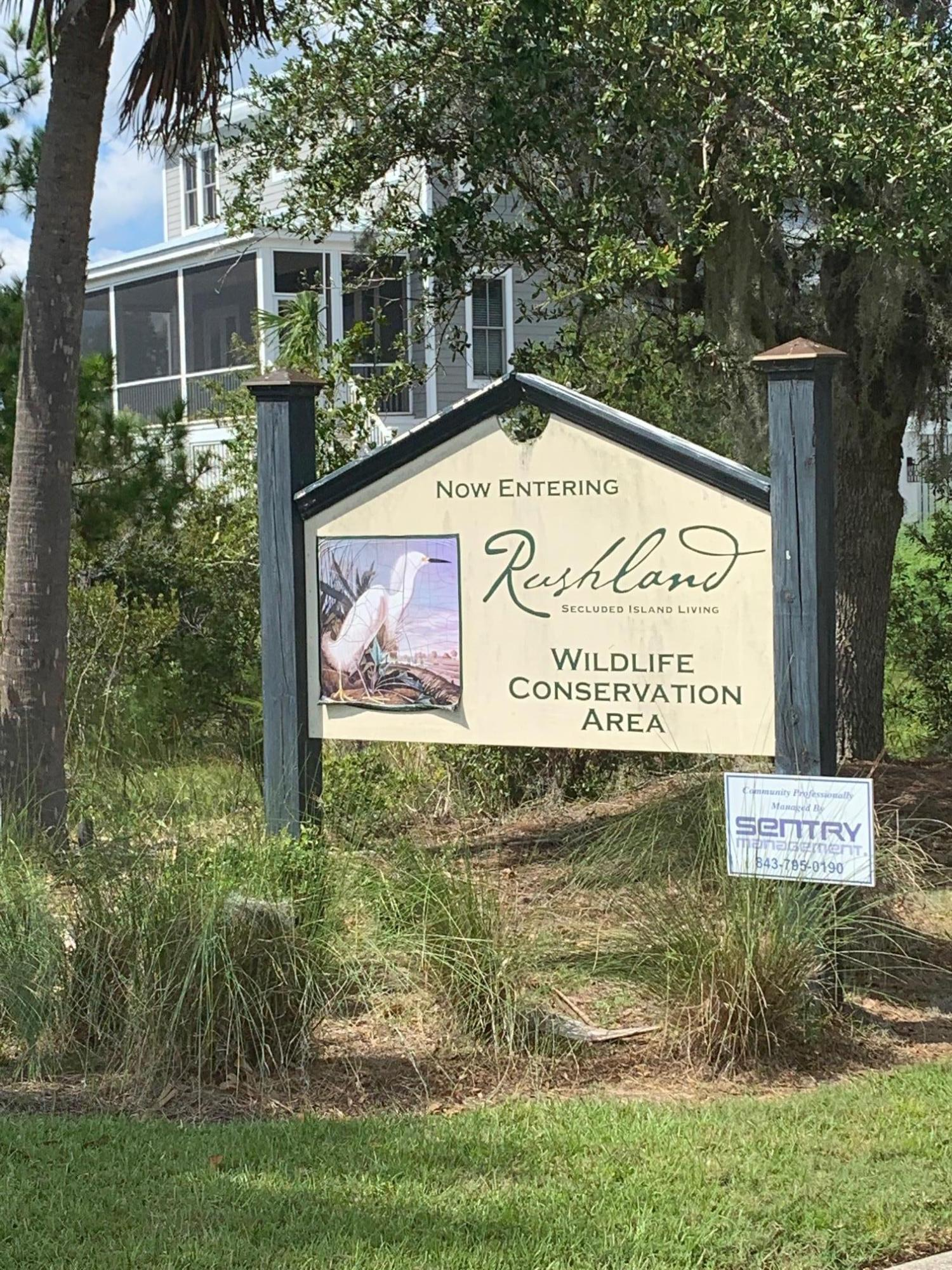 2421 Rushland Landing Road Johns Island, SC 29455