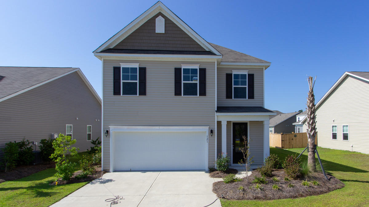 Cane Bay Plantation Homes For Sale - 121 Greenwich, Summerville, SC - 0