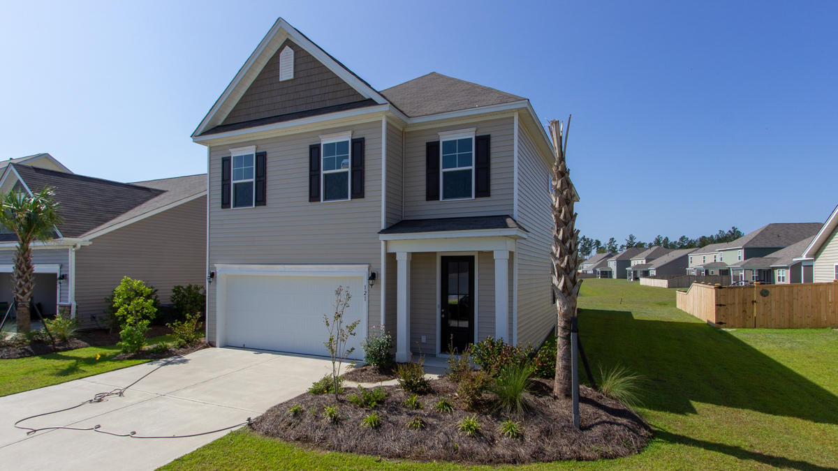 Cane Bay Plantation Homes For Sale - 121 Greenwich, Summerville, SC - 1