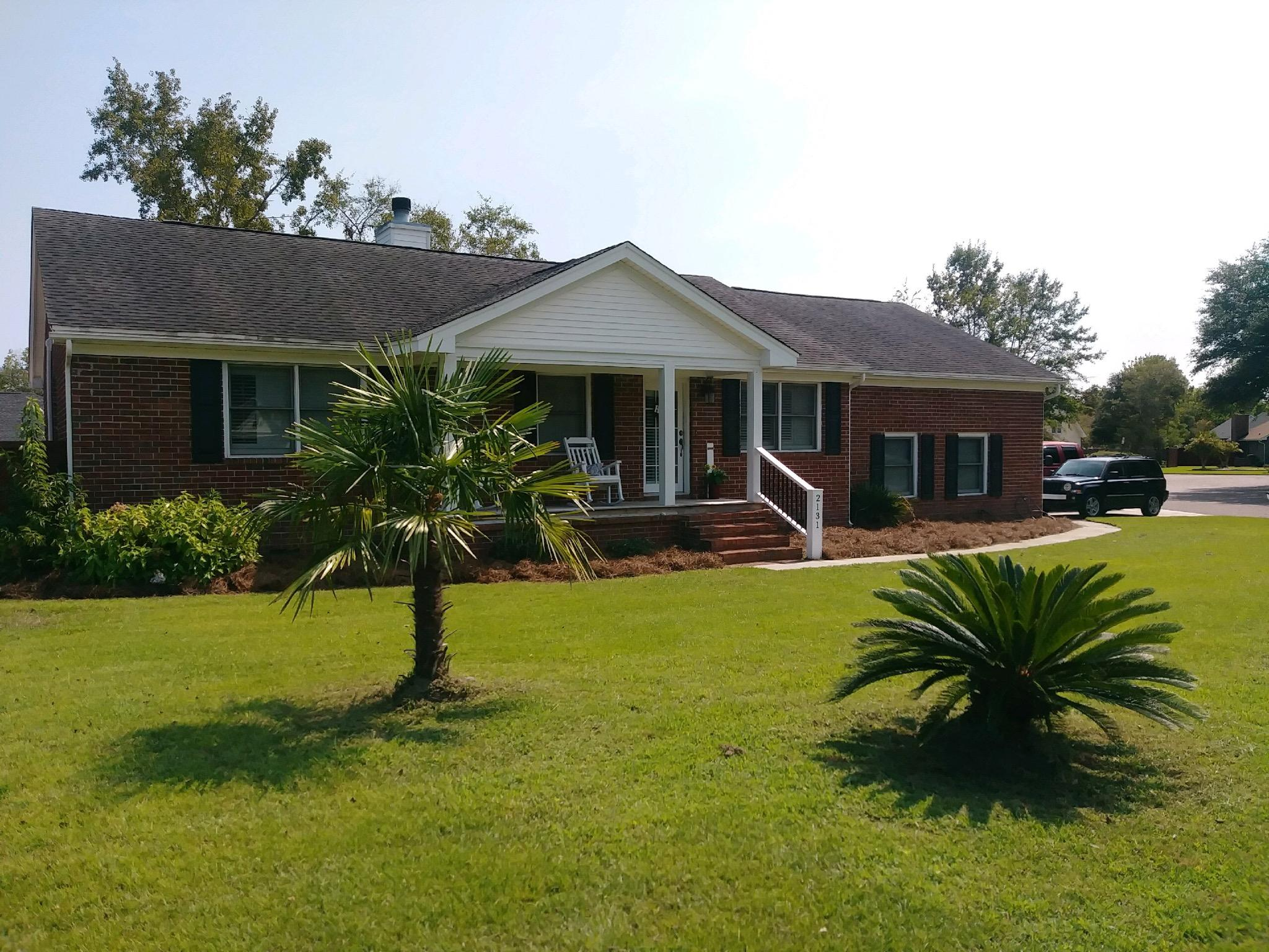 2131 Hunter Creek Drive Charleston, SC 29414