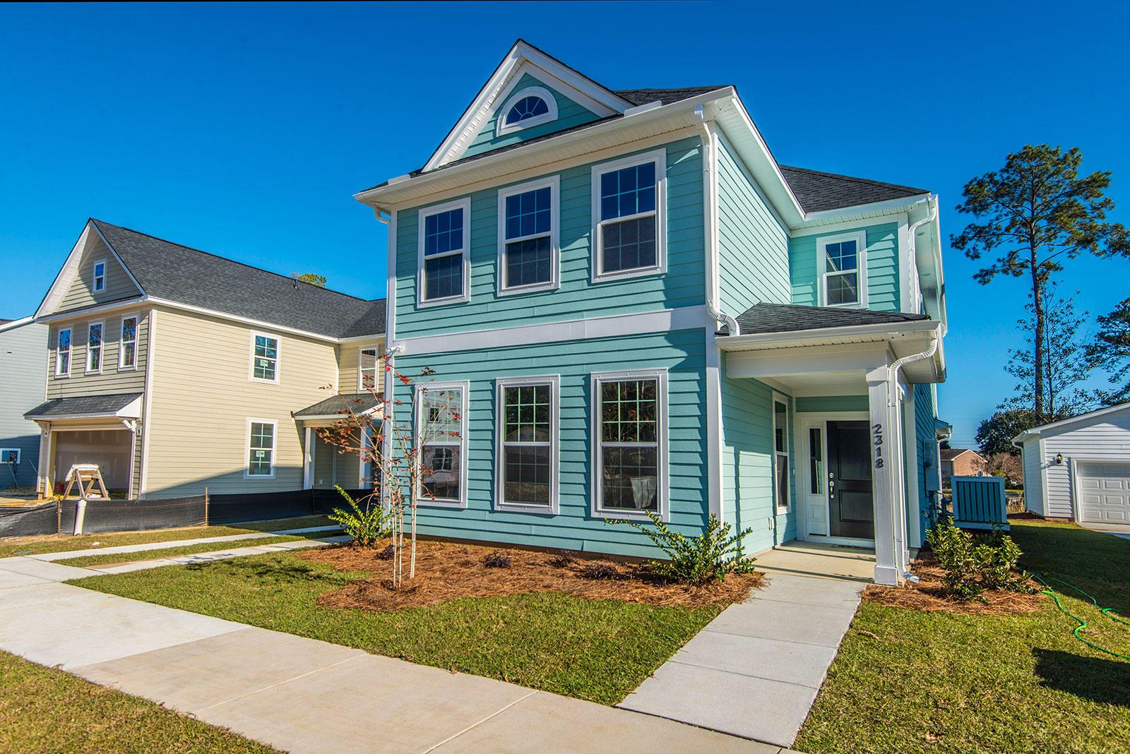 2318 Town Woods Road Charleston, SC 29414