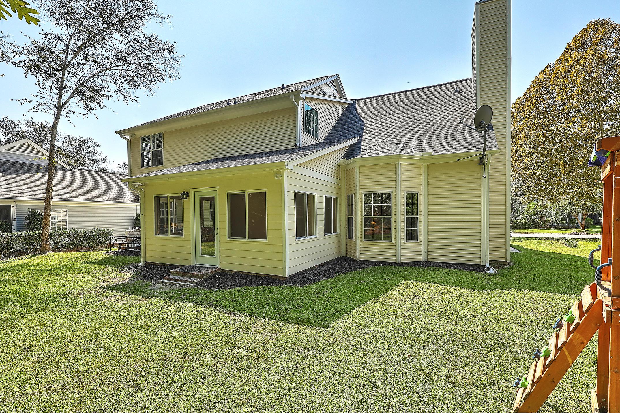232 Smithfield Avenue Summerville, Sc 29485