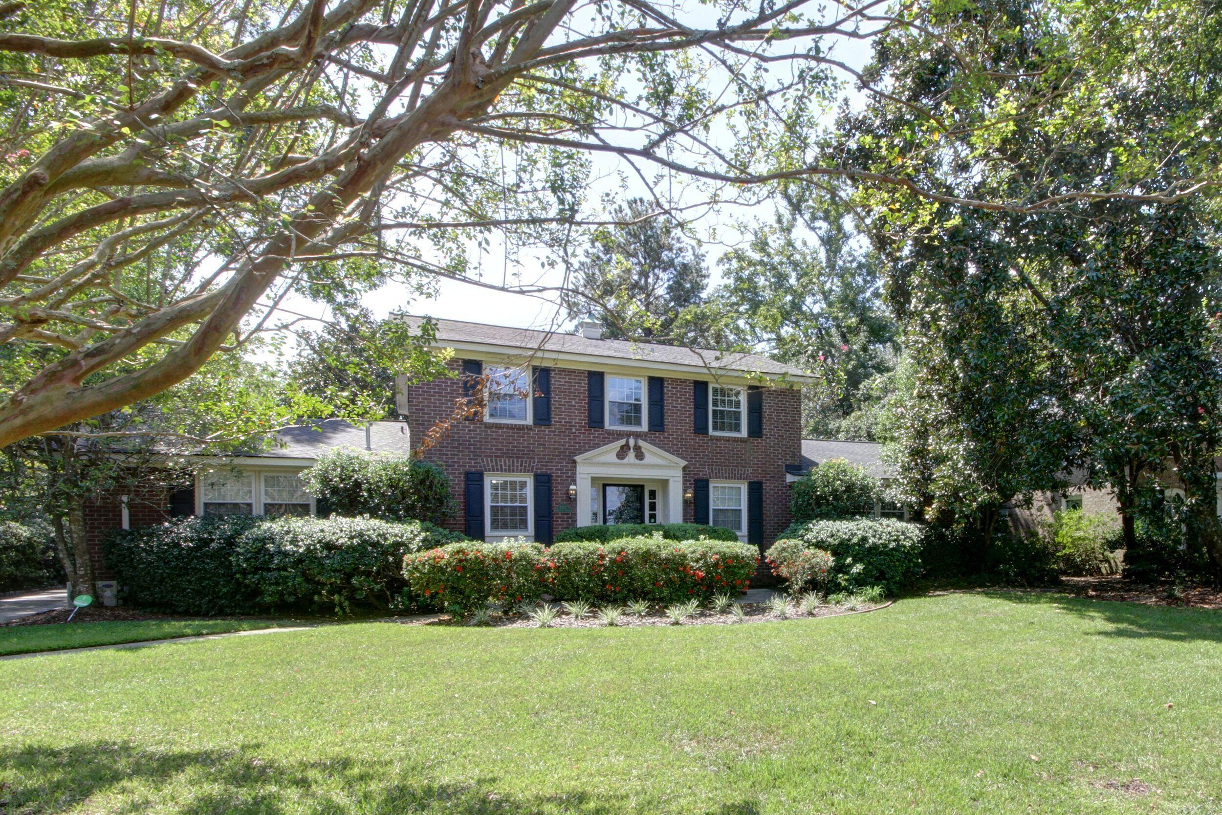 1421 Parkshore Drive Charleston, SC 29407