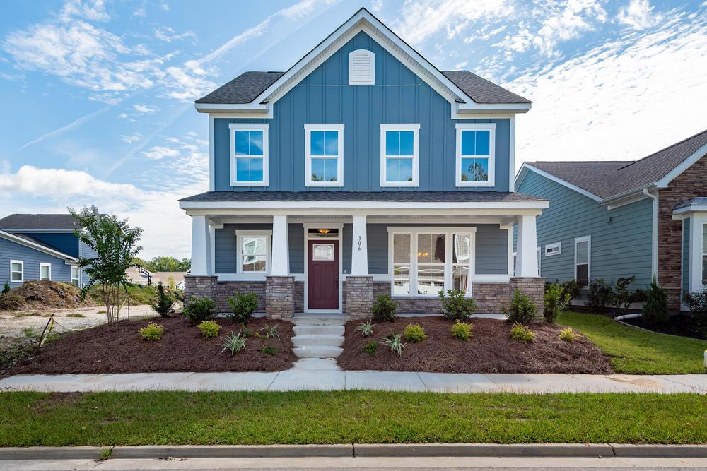 266 Oak View Way Summerville, SC 29483