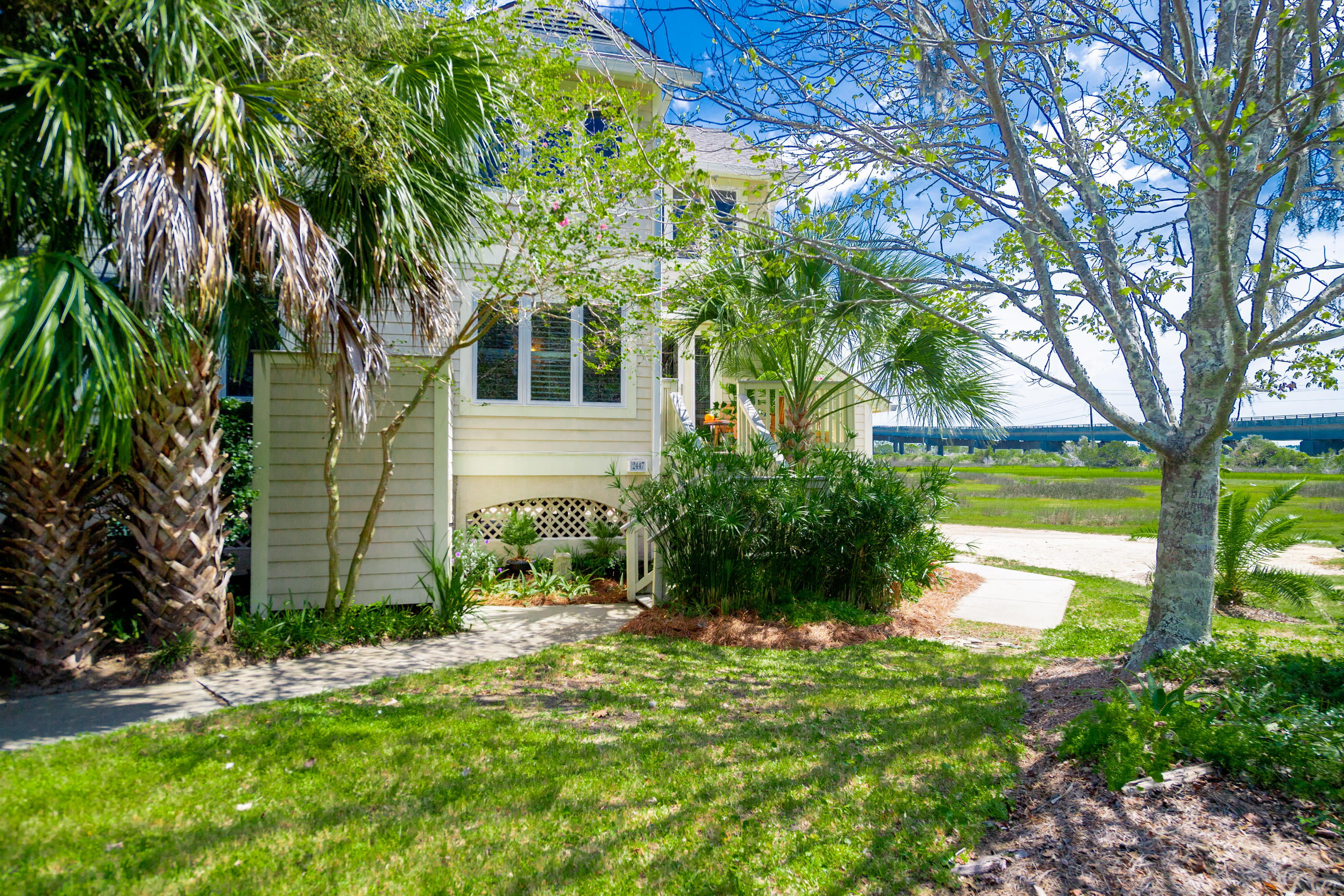 2447 Stono Watch Drive Johns Island, SC 29455