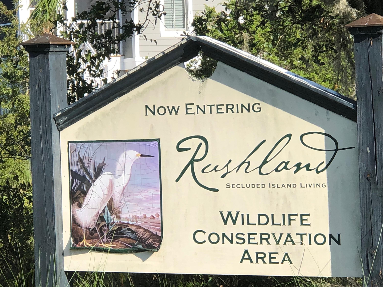 Rushland Plantation Lots For Sale - 2368 Rushland Landing, Johns Island, SC - 11