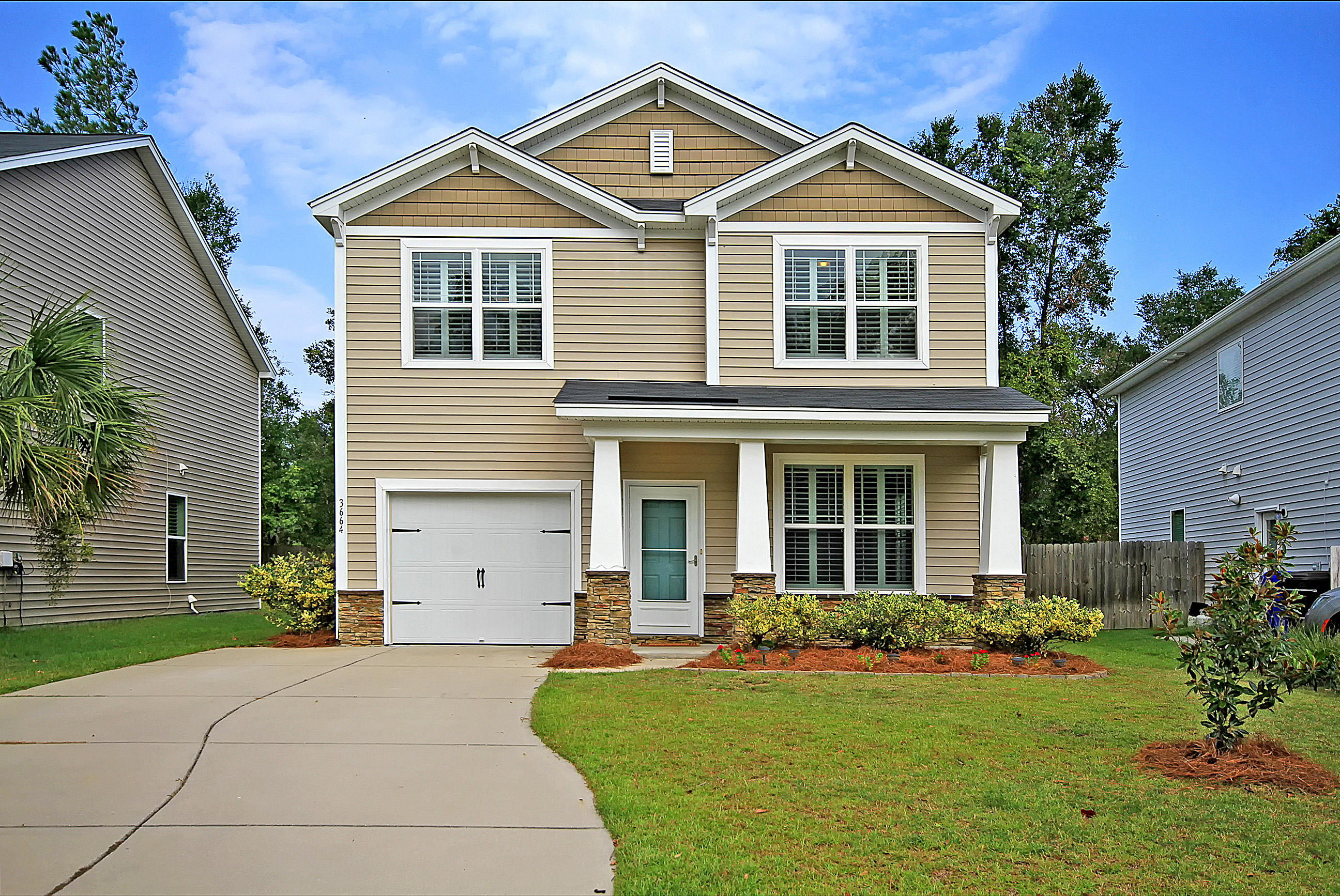 3664 Locklear Lane Mount Pleasant, SC 29466