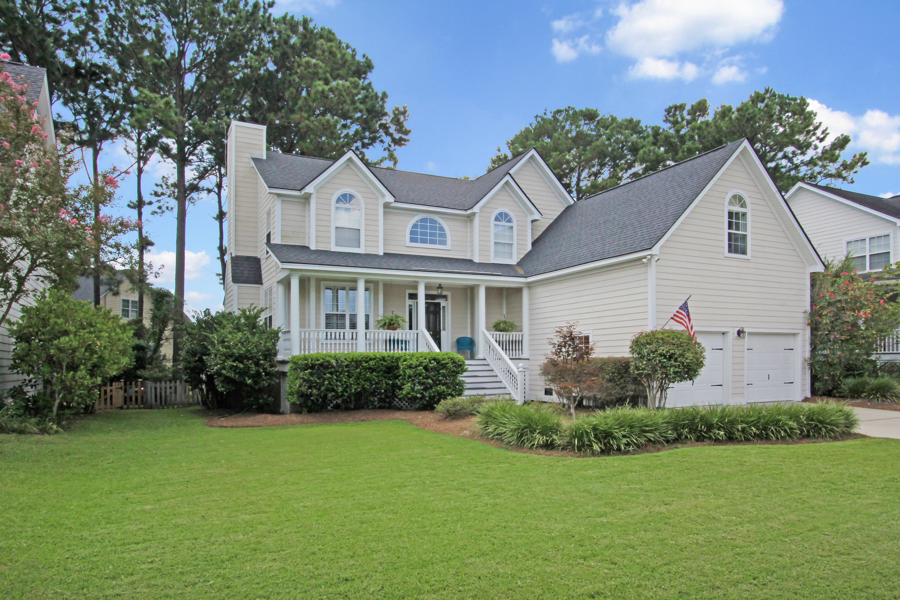 743 High Battery Circle Mount Pleasant, SC 29464