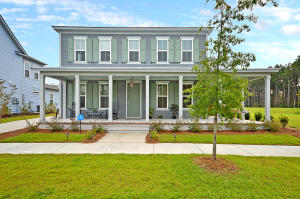 524 Scholar Way, Summerville, SC 29486