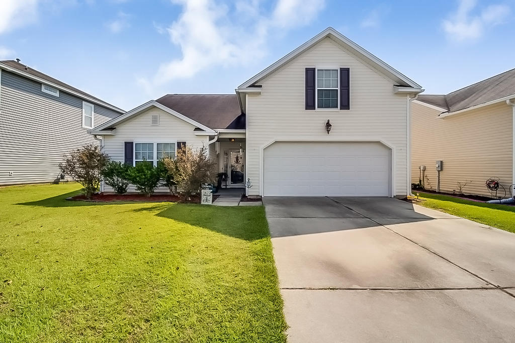 110 Cherry Laurel Lane Goose Creek, SC 29445