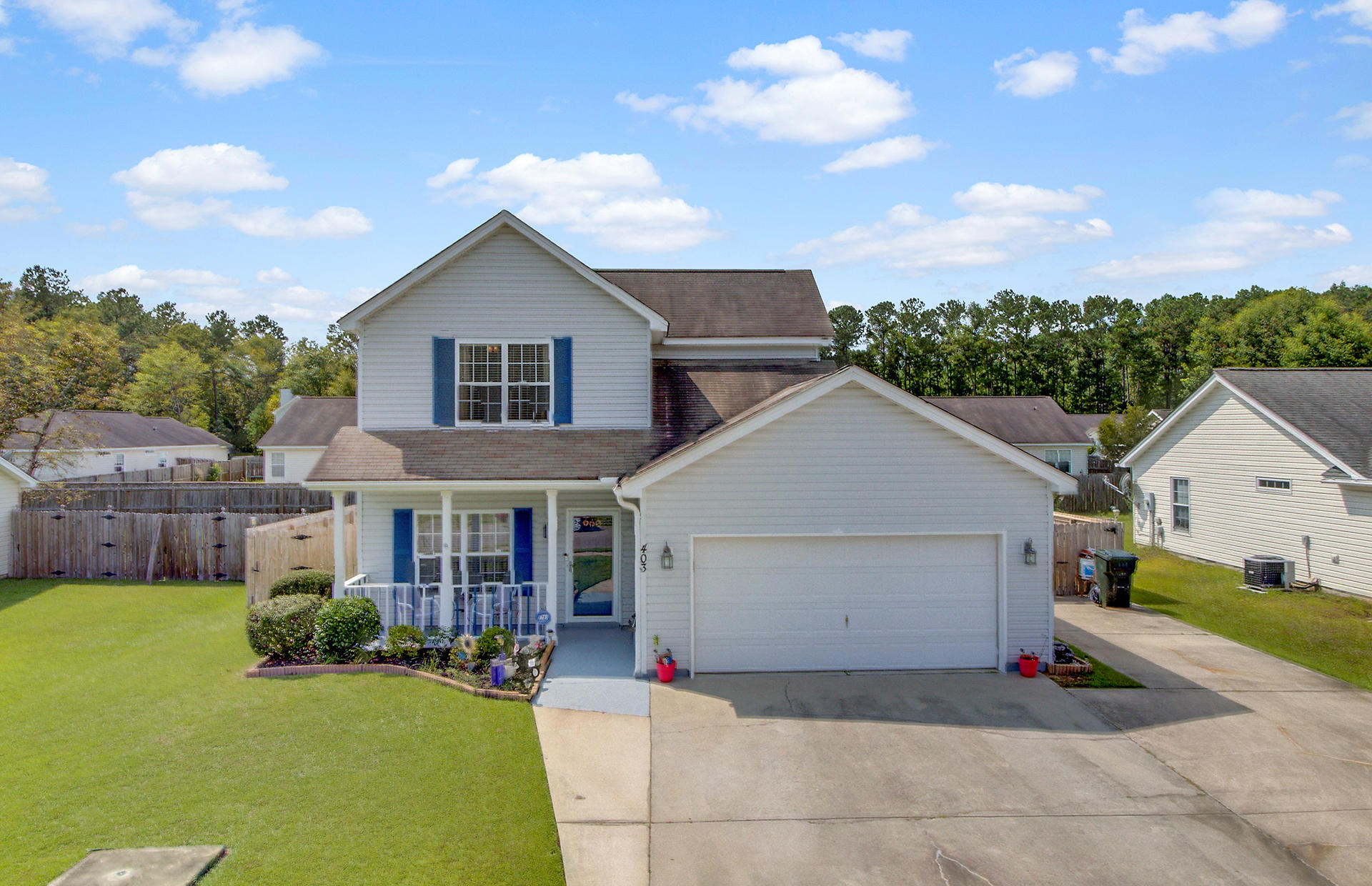 403 Stephanie Drive Goose Creek, SC 29445