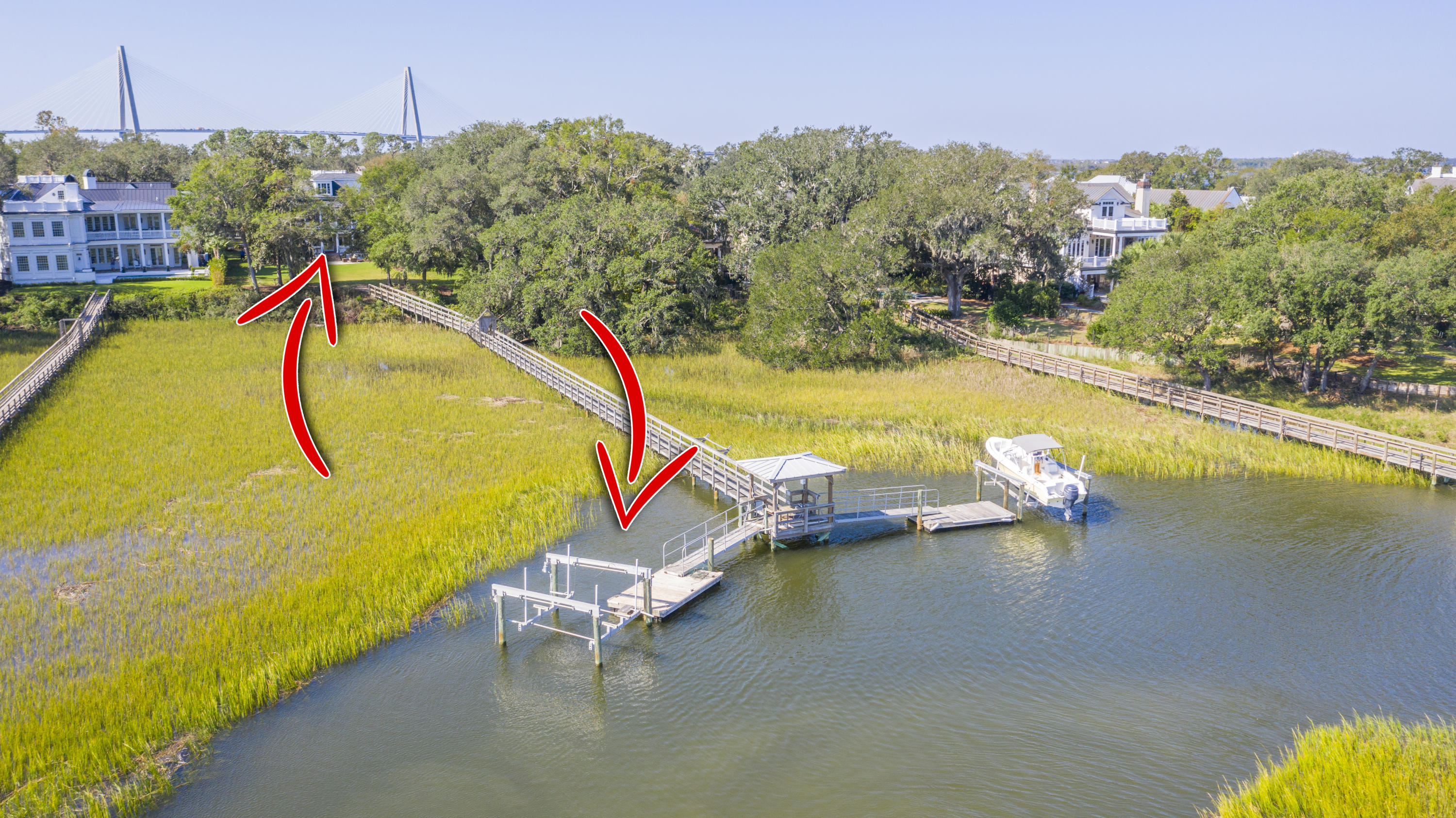 River Reach at Remley'S Point Homes For Sale - 136 Wando Reach, Mount Pleasant, SC - 15