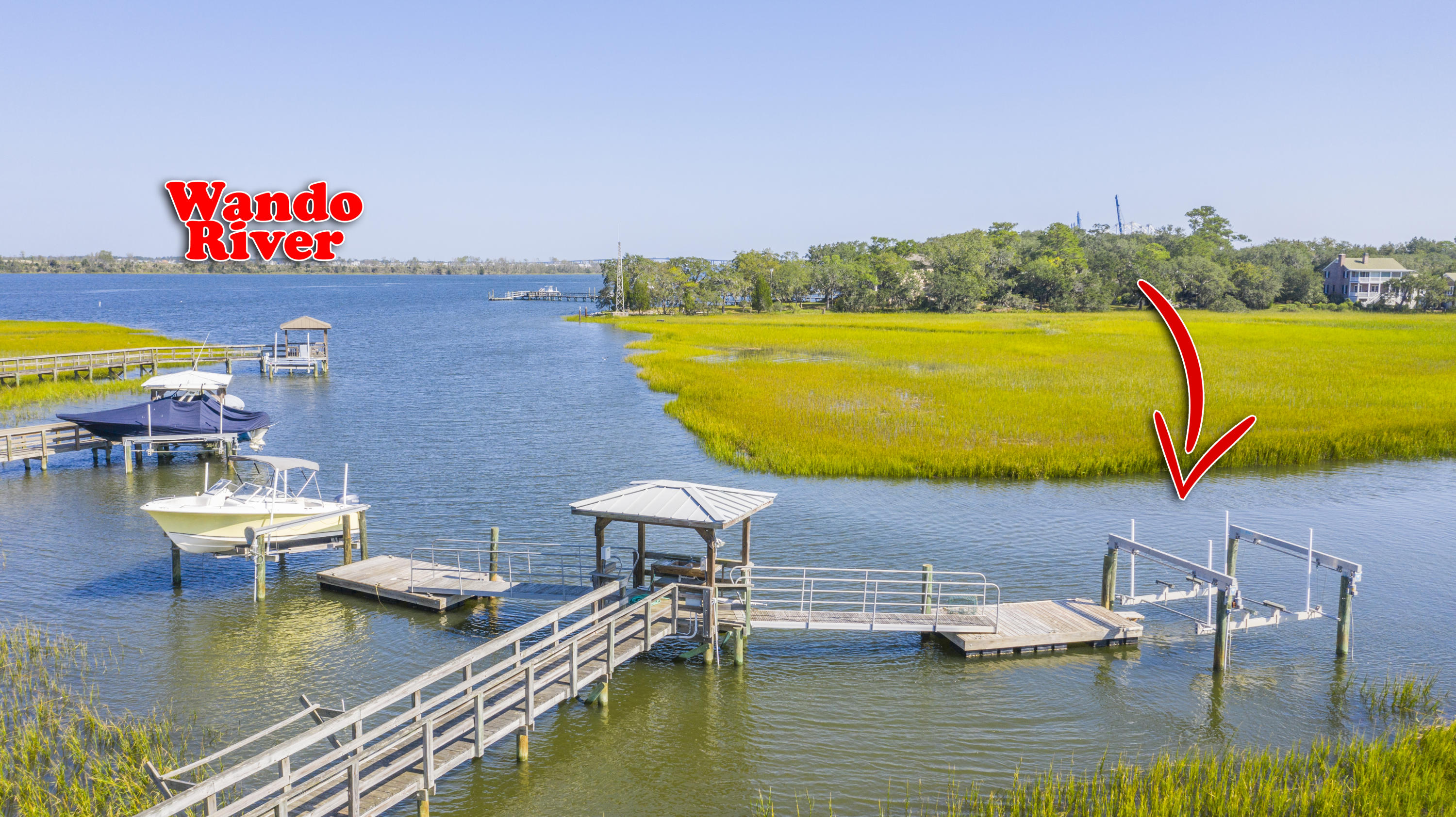 River Reach at Remley'S Point Homes For Sale - 136 Wando Reach, Mount Pleasant, SC - 10