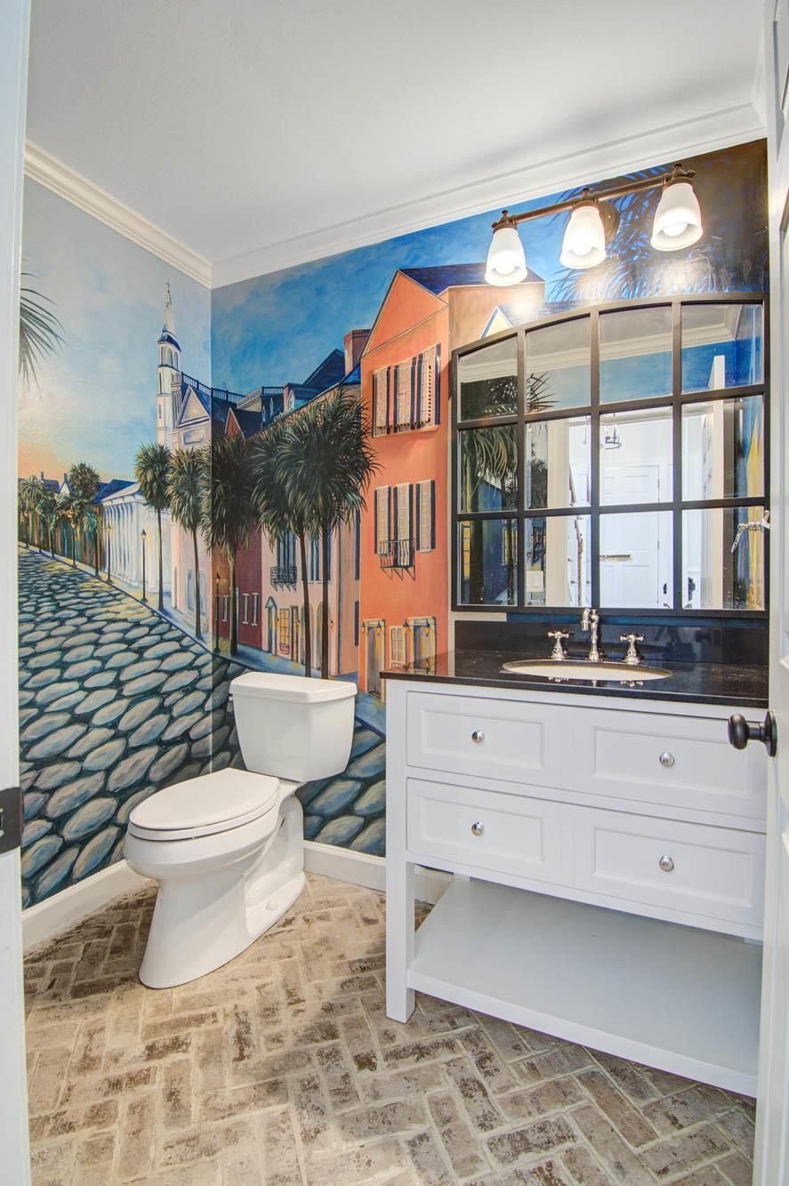 7 Montagu Street Charleston, SC 29401