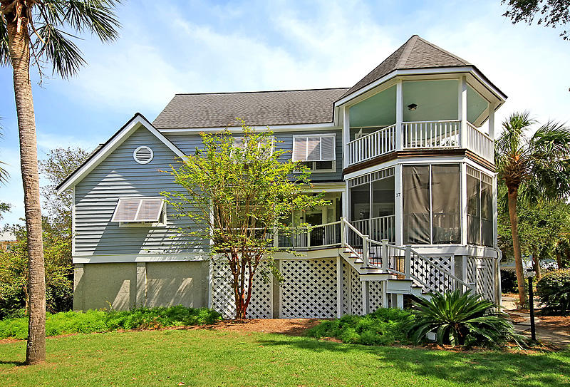 17 57th Ave Isle Of Palms, SC 29451