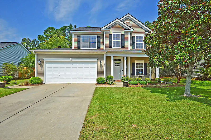 139 Hearthstone Circle Goose Creek, SC 29445
