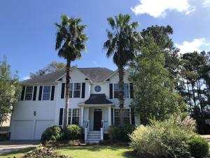 780 High Battery Circle, Mount Pleasant, SC 29464